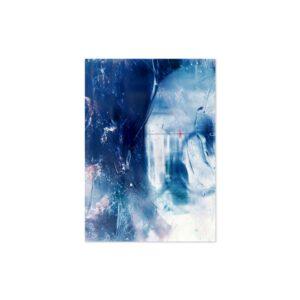 Cuadro arte Unsplash