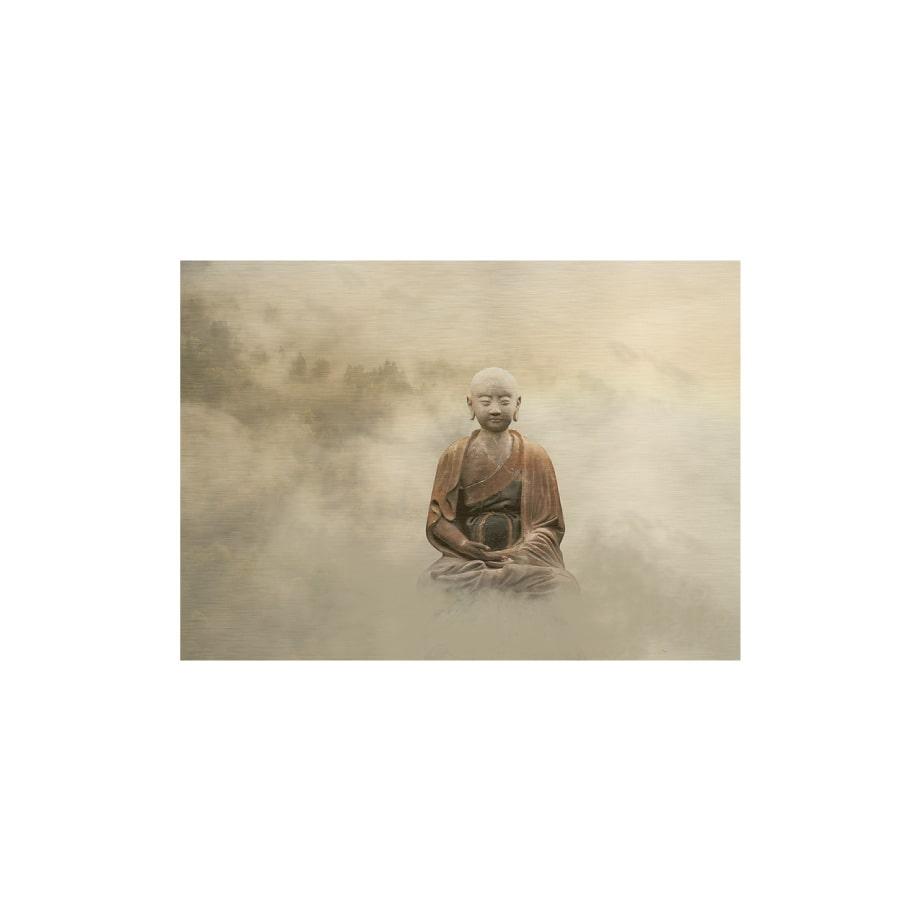 Cuadro Buda grande